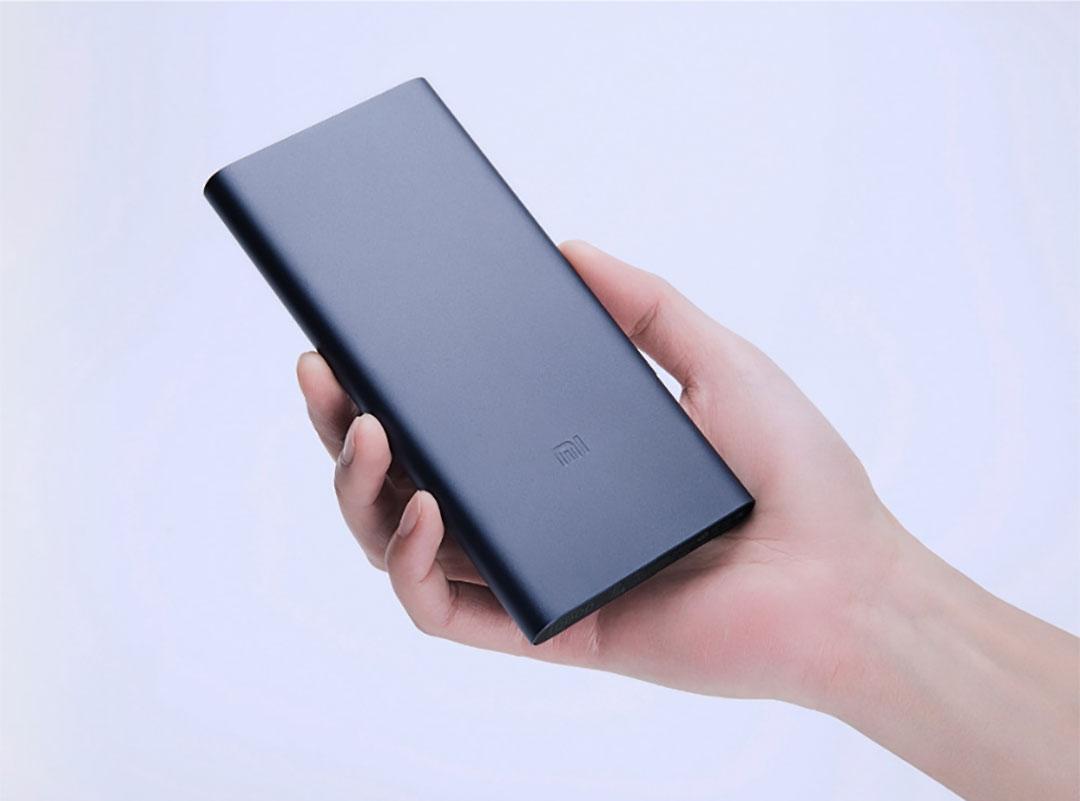 Xiaomi Mi Power Bank 10000mah 2 131express Powerbank Black 5393