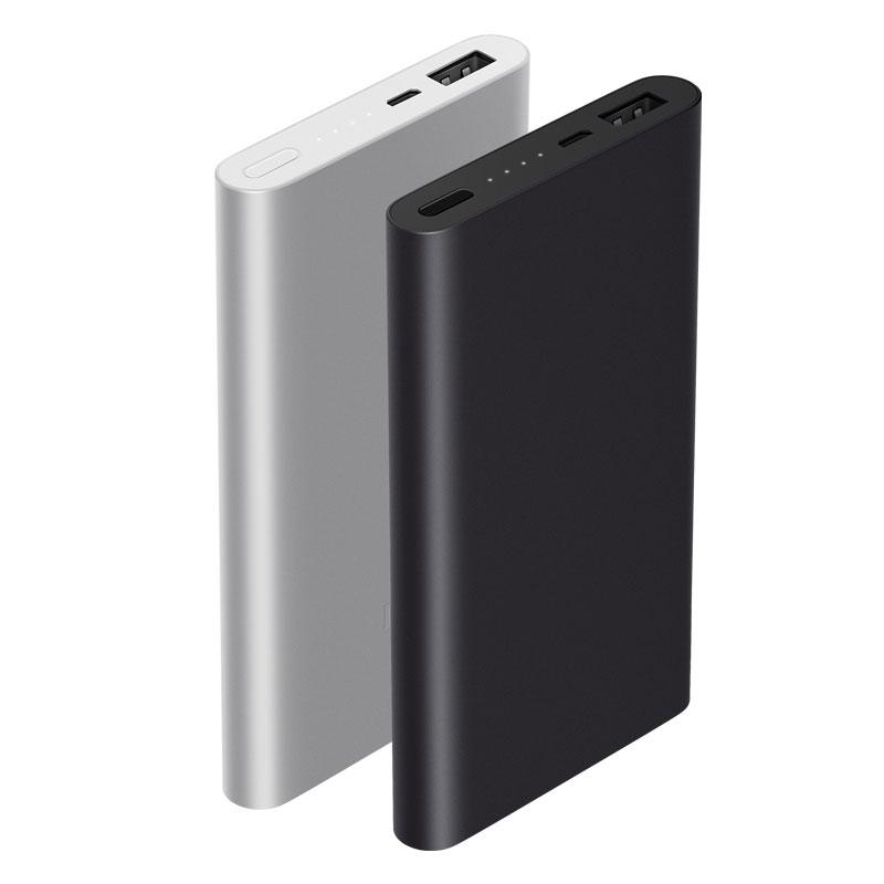 Xiaomi Mi Power Bank 10000mAh 2