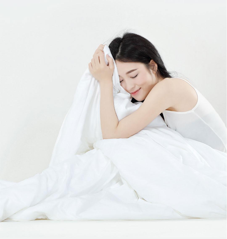 Xiaomi 8H Dual Cocoon Silk Blanket