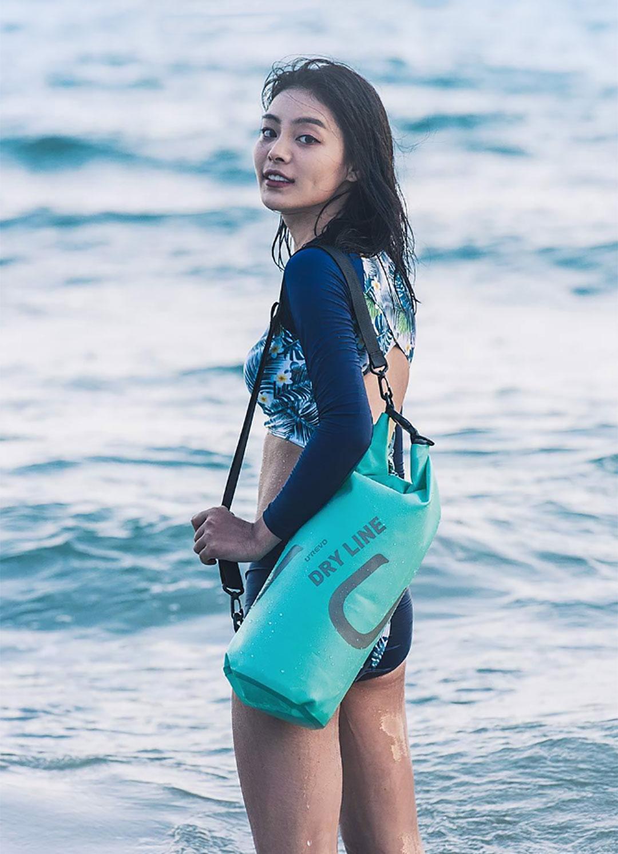Xiaomi U'revo Outdoor Waterproof Tube Bag