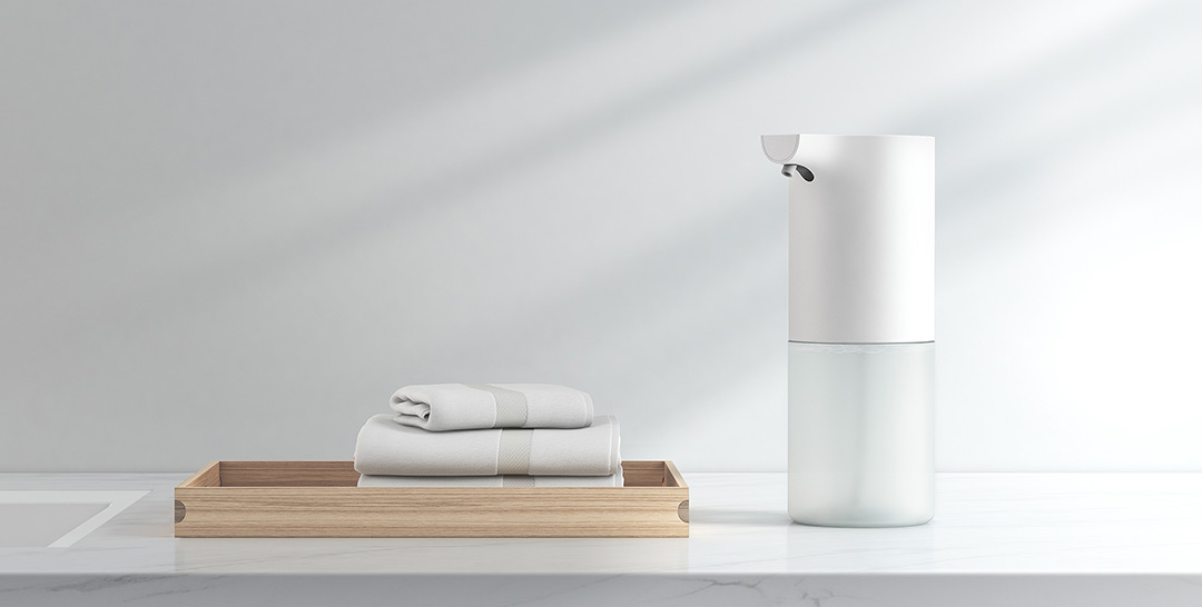 Xiaomi Mijia Auto Washing Foam Dispenser