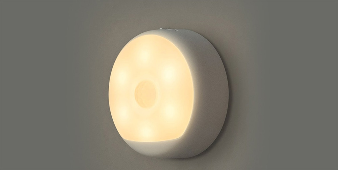 Xiaomi Yeelight IR Night Light