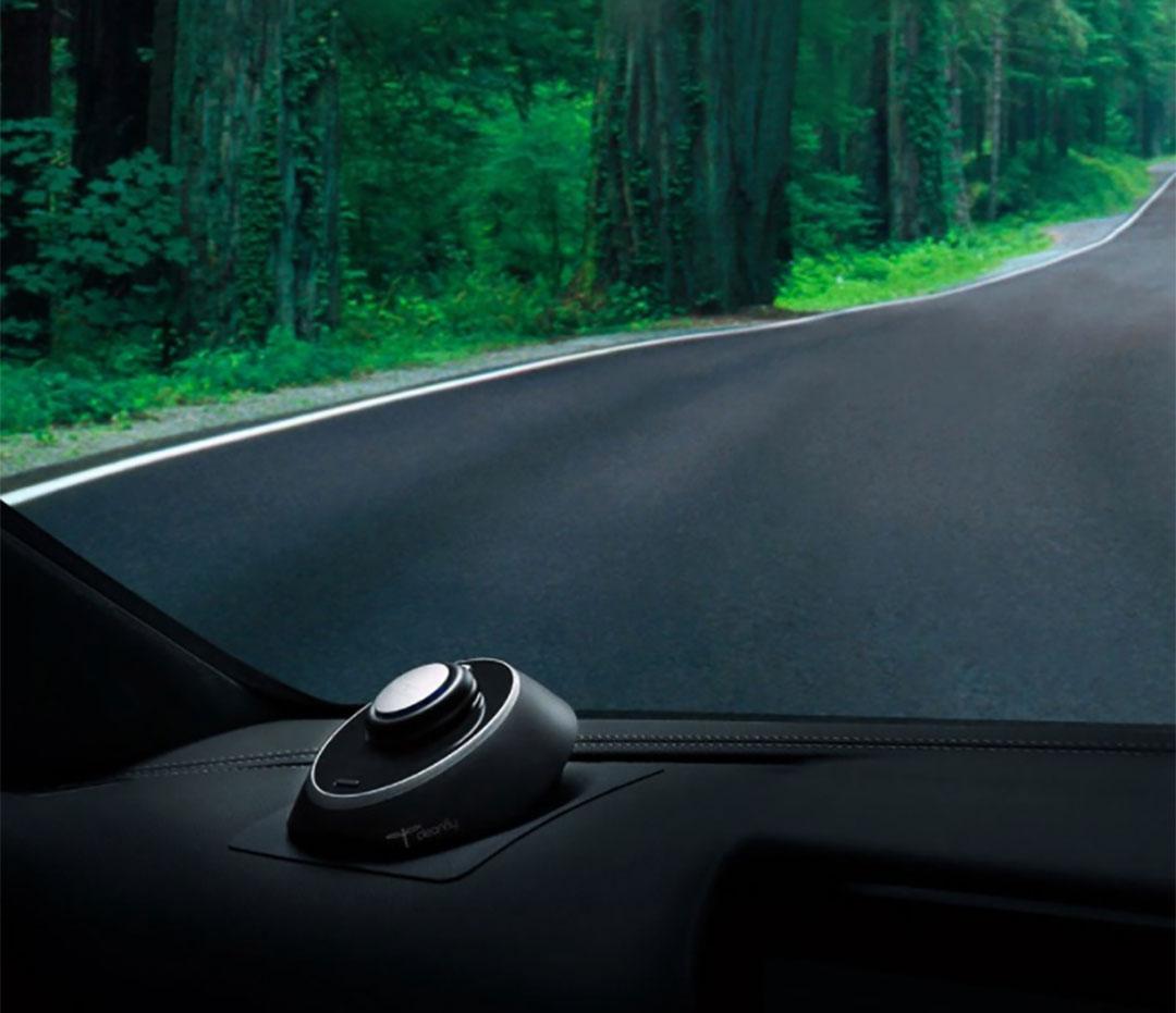 Xiaomi Cleanfly ION Car Air Purifier