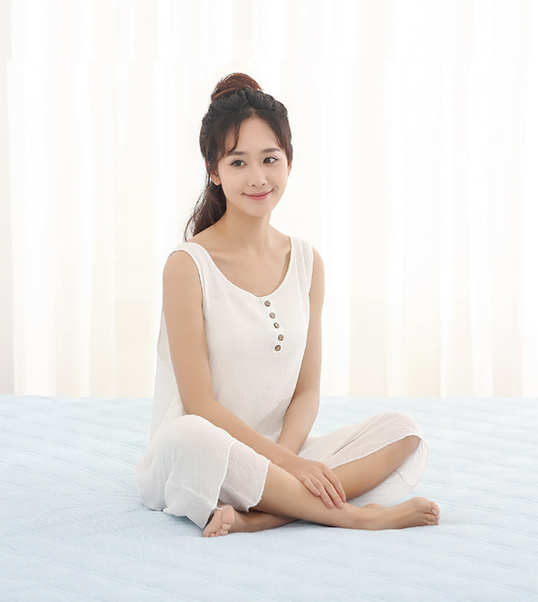Xiaomi 8H Washable Cooling Soft Bed Cover