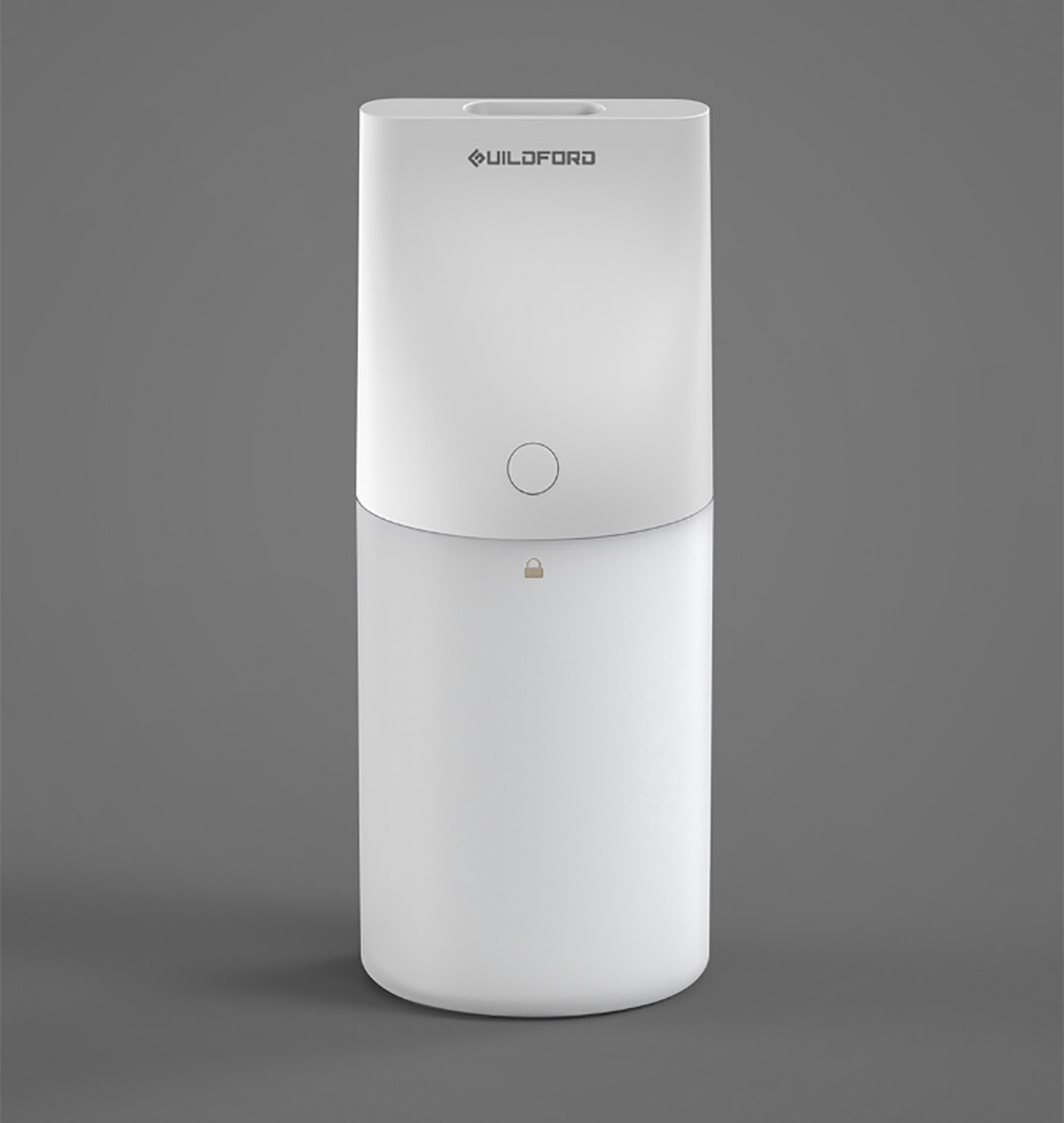 Xiaomi Guildford Desk Humidifier