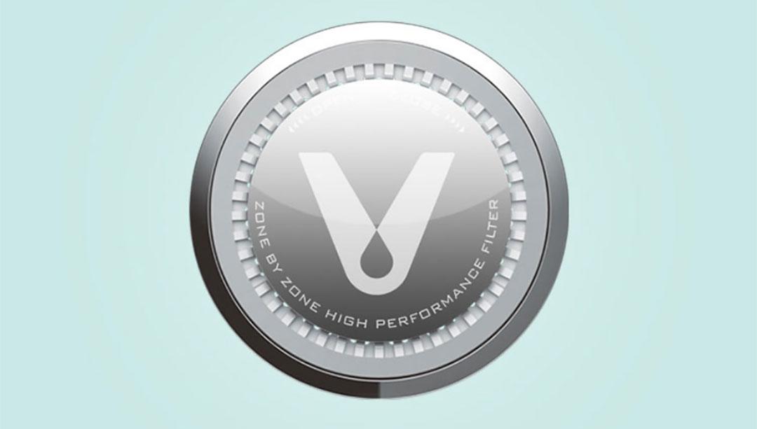 Xiaomi Viomi Organic Anti Bacteria Odor Remover Fridge Filter
