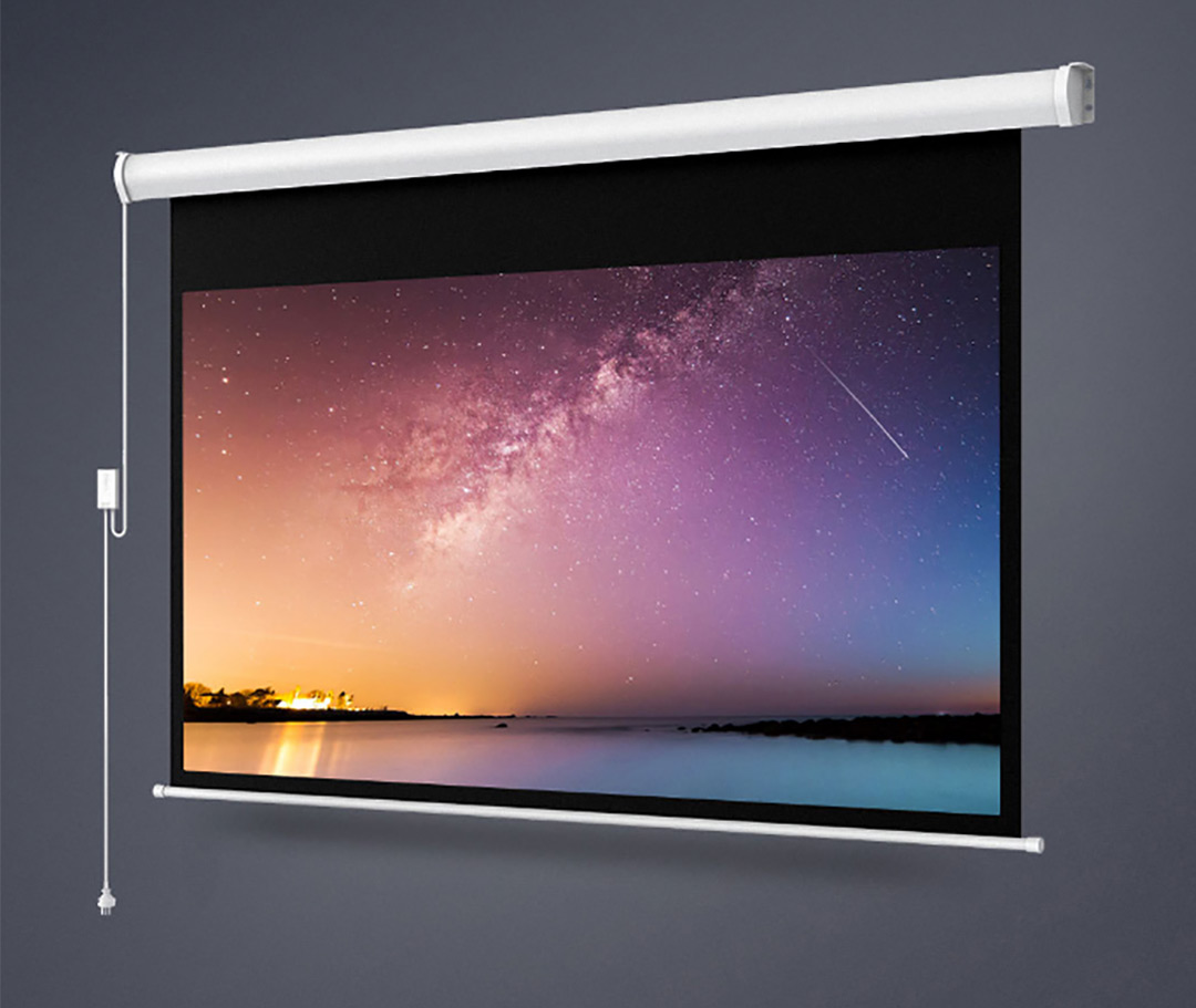 Xiaomi Wemax S1R 100″ Electric Project Screen