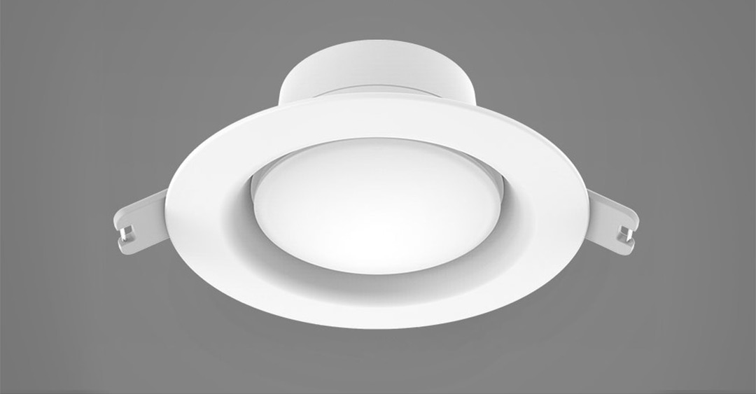 Xiaomi Yeelight LED Downlight [ Warm Light | White ]