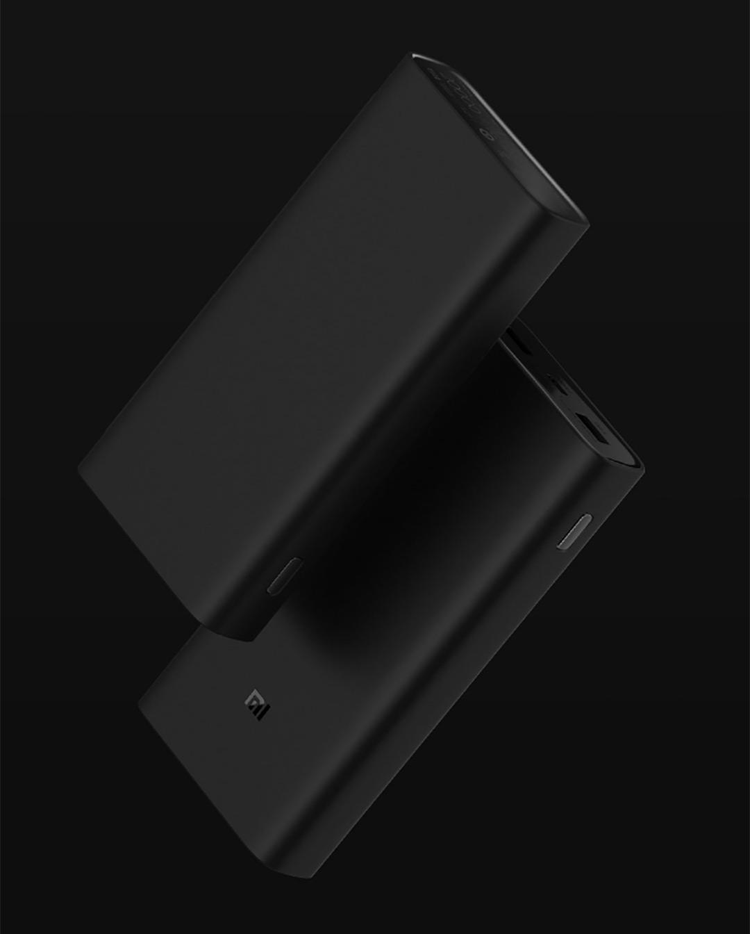 Xiaomi Power Bank 3 Pro 20000mAh