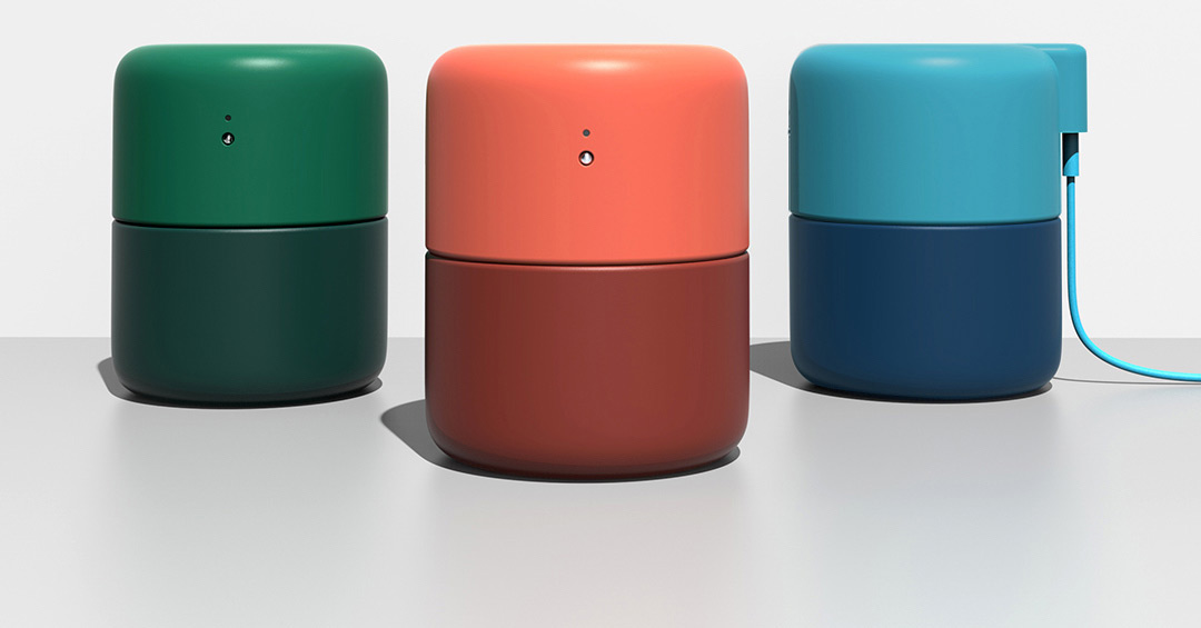 Xiaomi VH Desk Humidifier