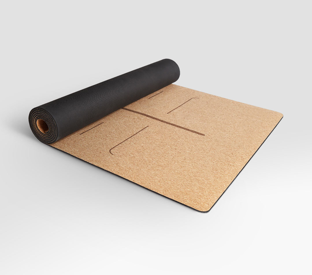 Xiaomi Yunmai Natural Soft Wood Yoga Mat