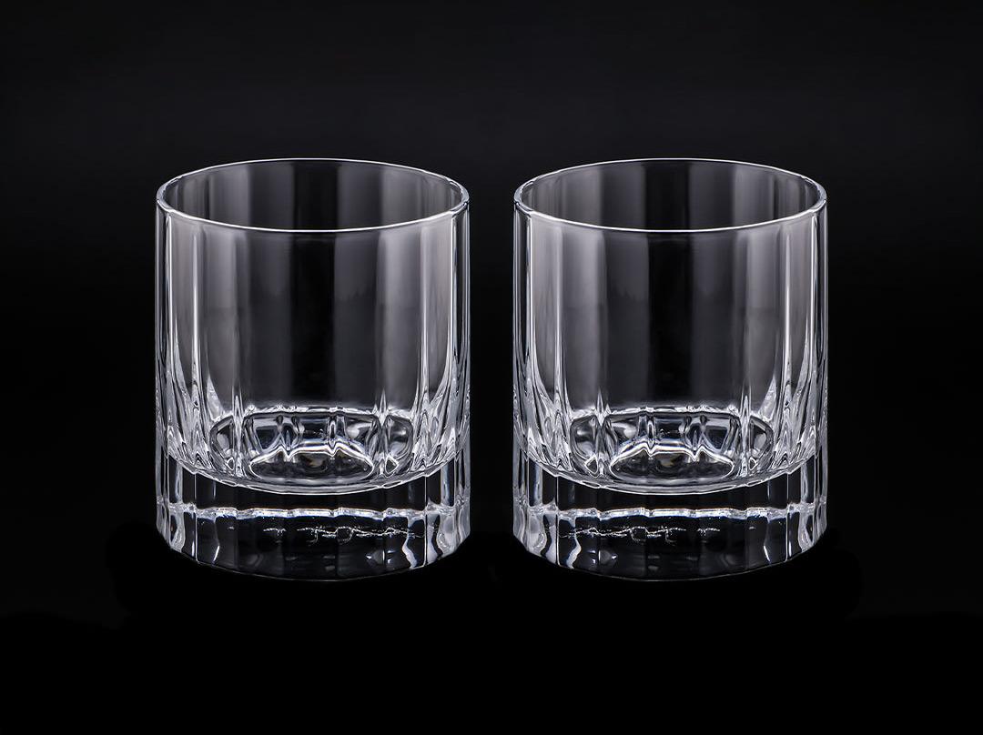 Xiaomi Circle Joy Crystal Whiskey Cup