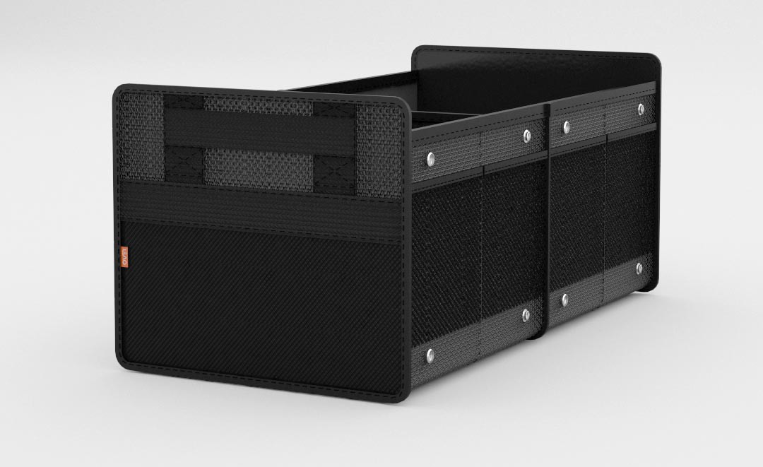 Xiaomi Leao Foldable Car Trunk Organizers