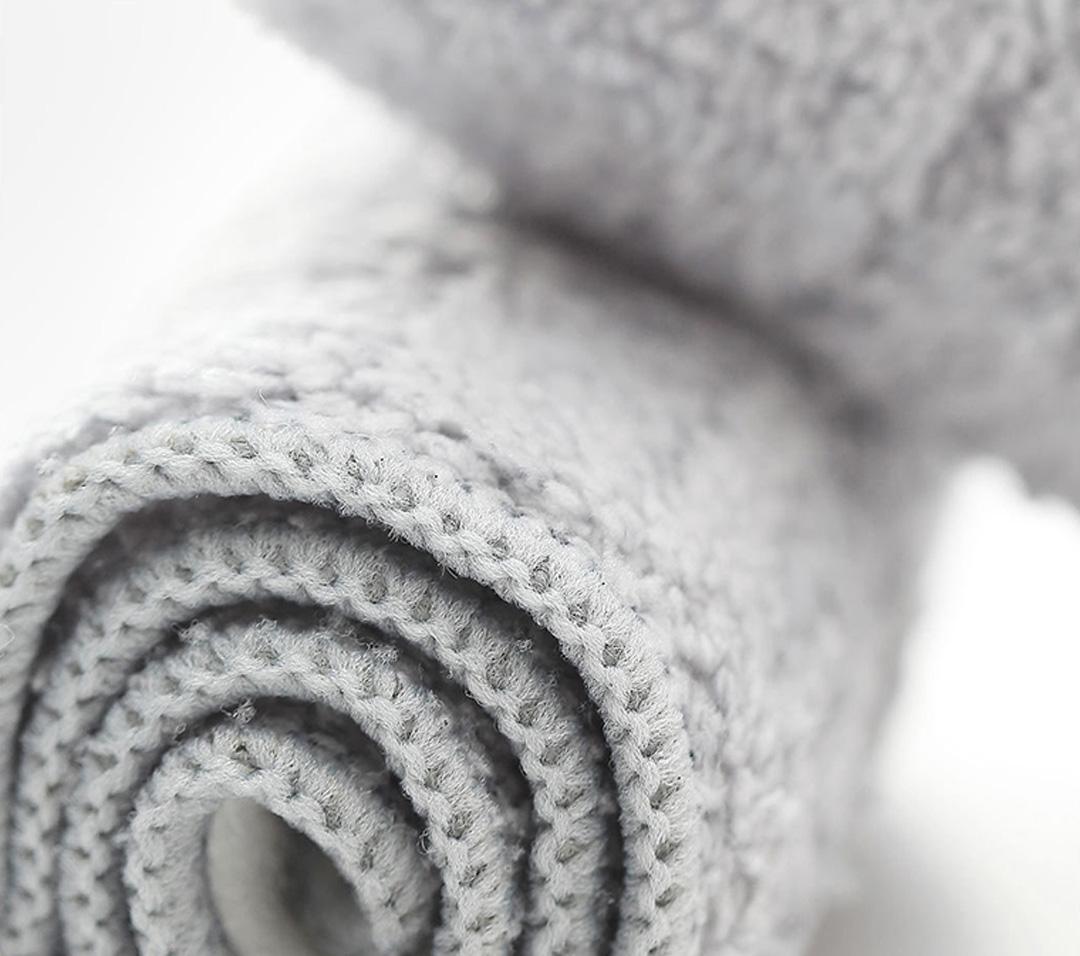 Xiaomi Deerma Spray Mop Cleaning Cloth
