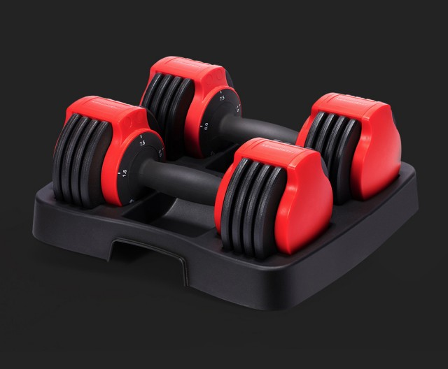 Xiaomi Kingsmith Adjustable Dumbbell