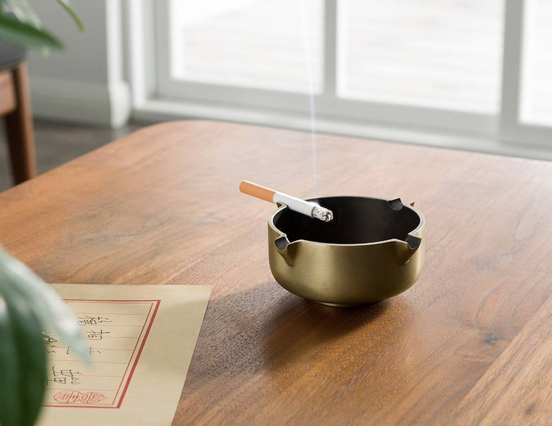 Xiaomi TongShiFu Ashtray