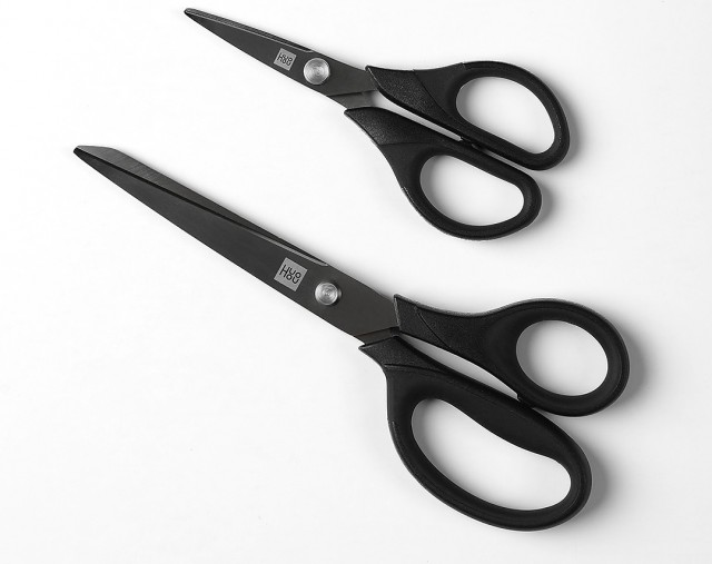 Xiaomi Huohou Ti-coated Scissor Set