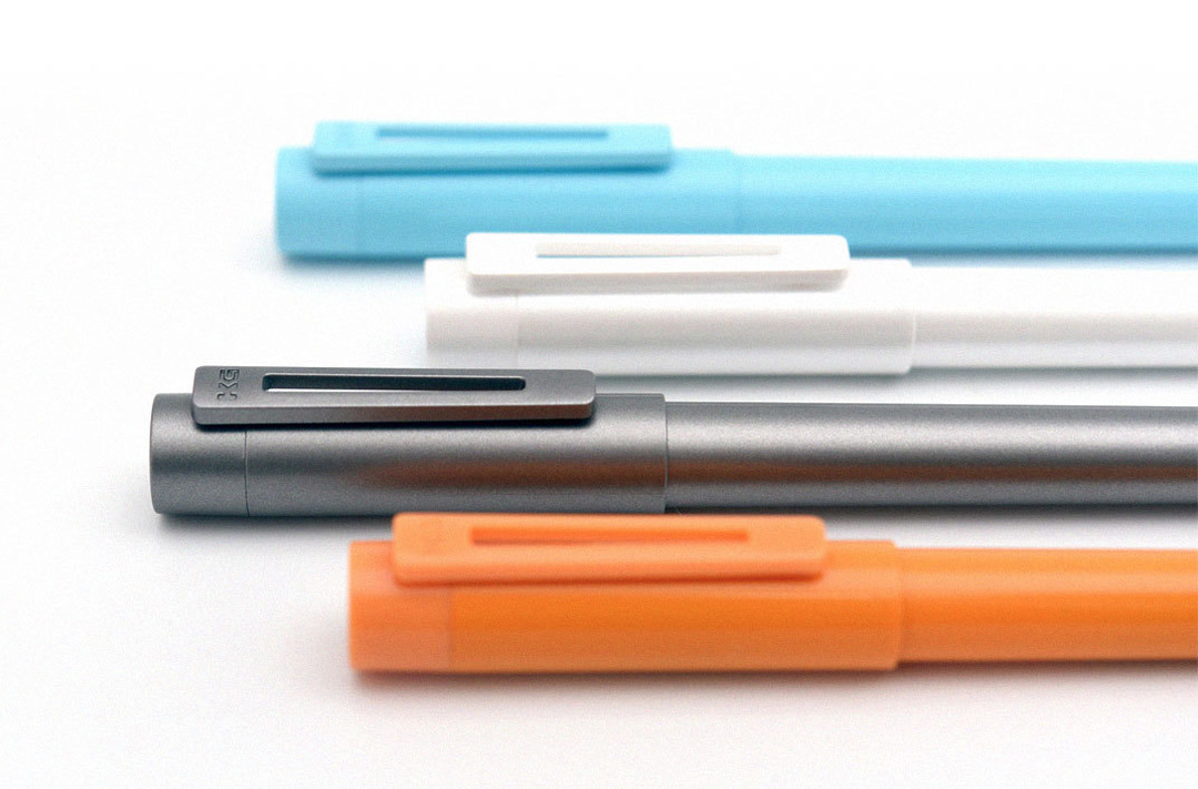 Xiaomi Kaco Sky Metal Ink Pen
