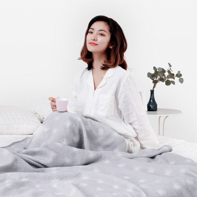 Xiaomi Como Living Soft Cooling Blanket