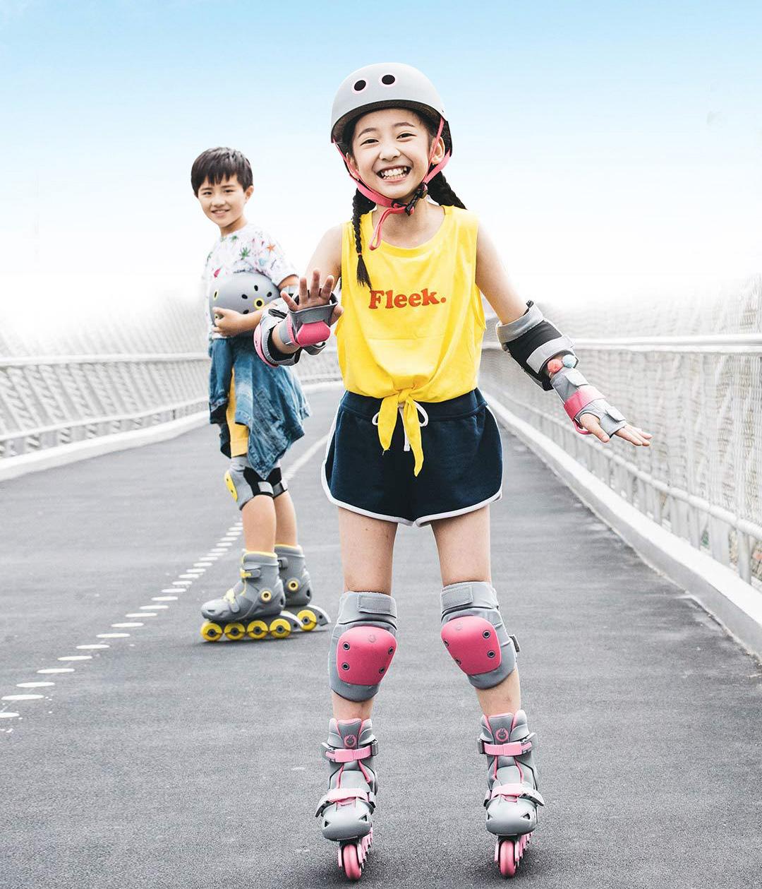 Xiaomi XiaoXun Sports Protective Gear Set