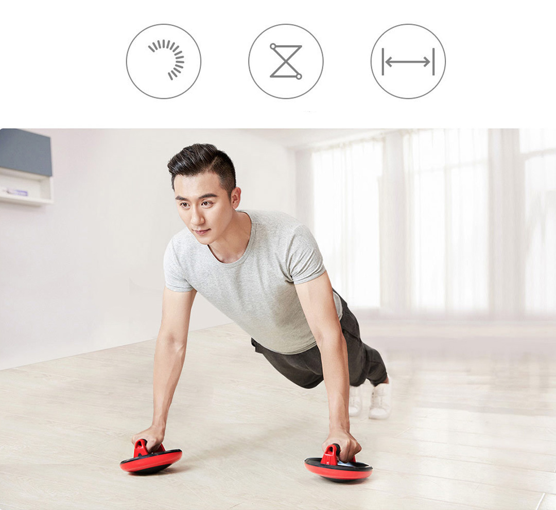 Xiaomi KingSmith Push Up Bar