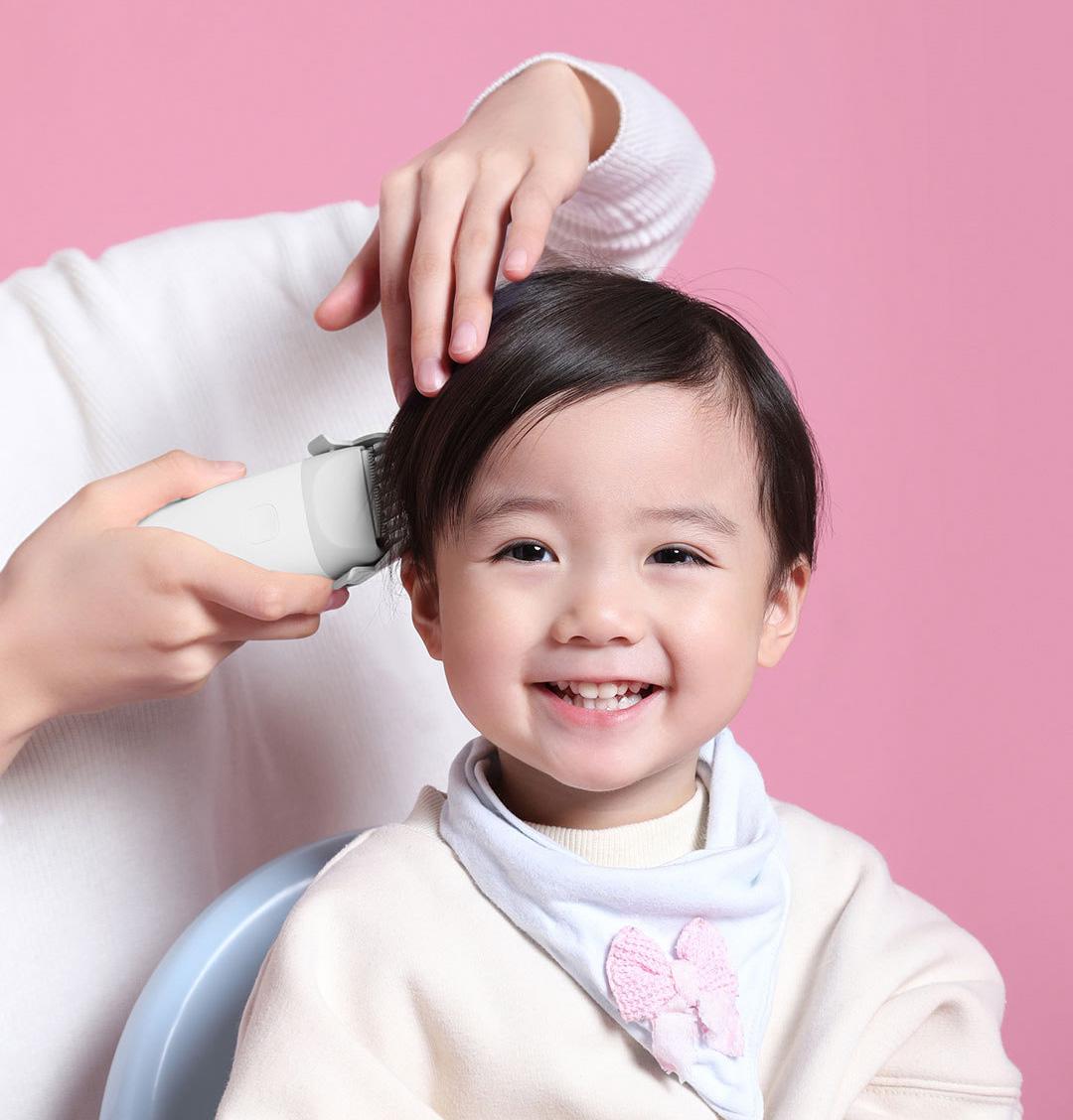 Xiaomi Mitu Baby Hair Clipper