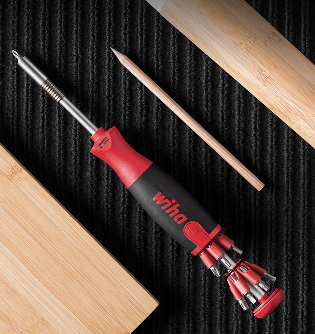 Xiaomi Wiha 26-in-1 Screwdriver