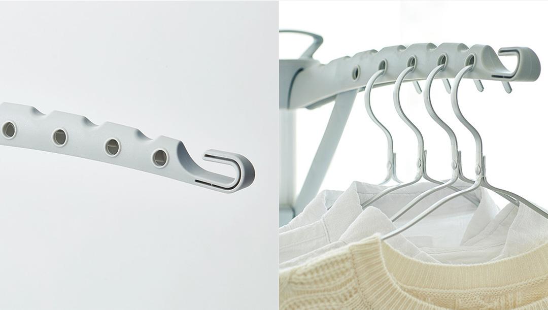 Xiaomi Mr. Bond Triangle Cloth Rack