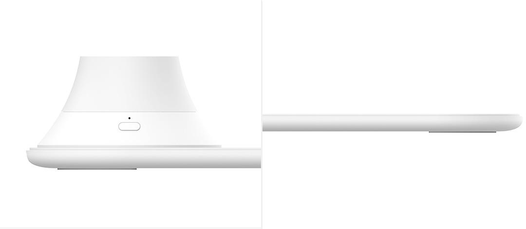 Xiaomi Yeelight 2 in 1 Wireless Charging Night Light