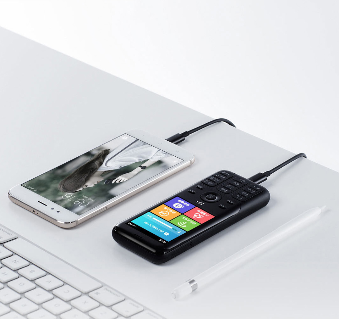 Xiaomi ZMI Travel Assistant Z1