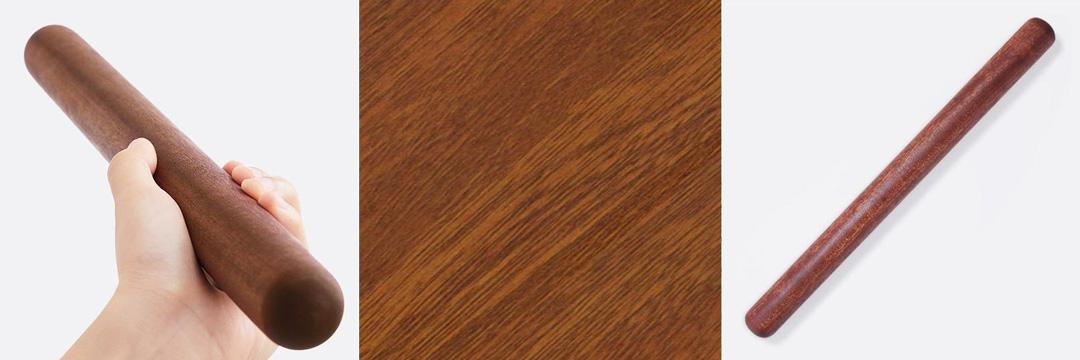 Xiaomi YiWuYiShi Wood Rolling Pin