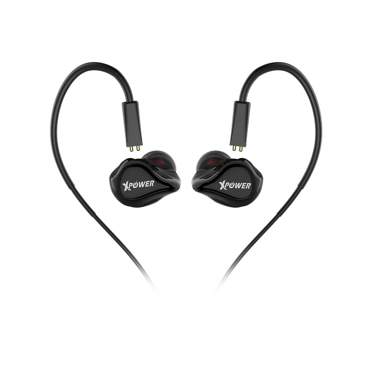 XPower SCM1 Detachable Headphones