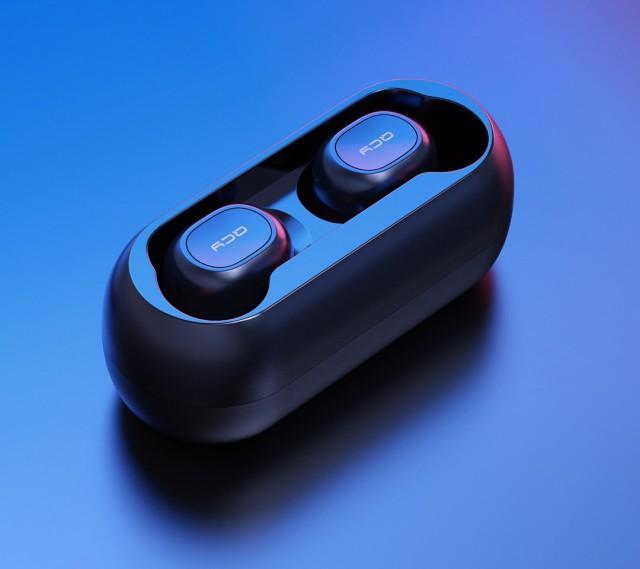 Xiaomi QCY T1 C Wireless Earphones