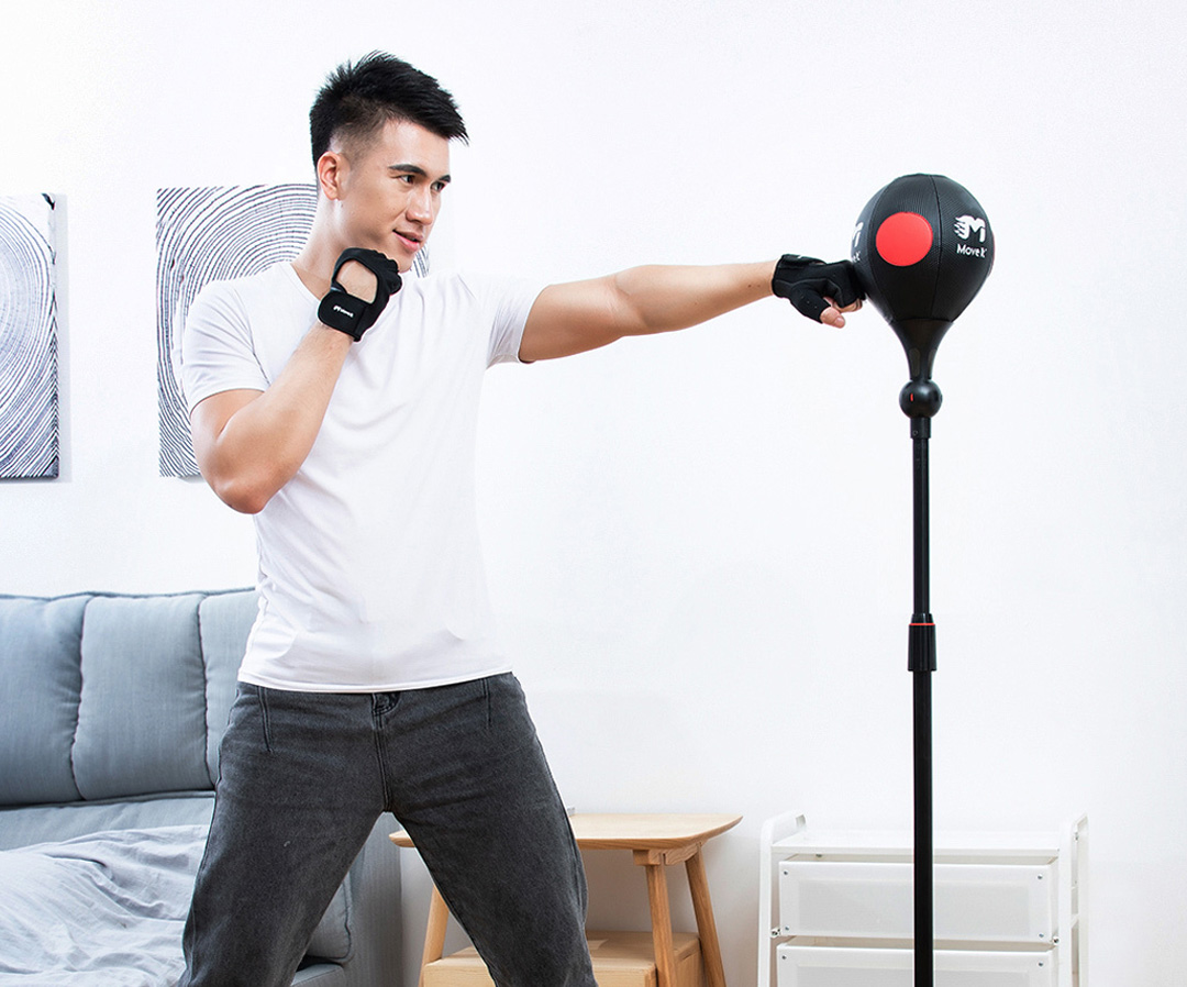 Xiaomi Move It Punch Smart Boxing Ball