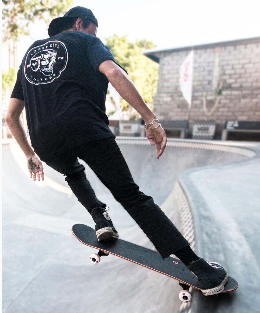 Xiaomi Acton B1 Double Tilt Skateboard