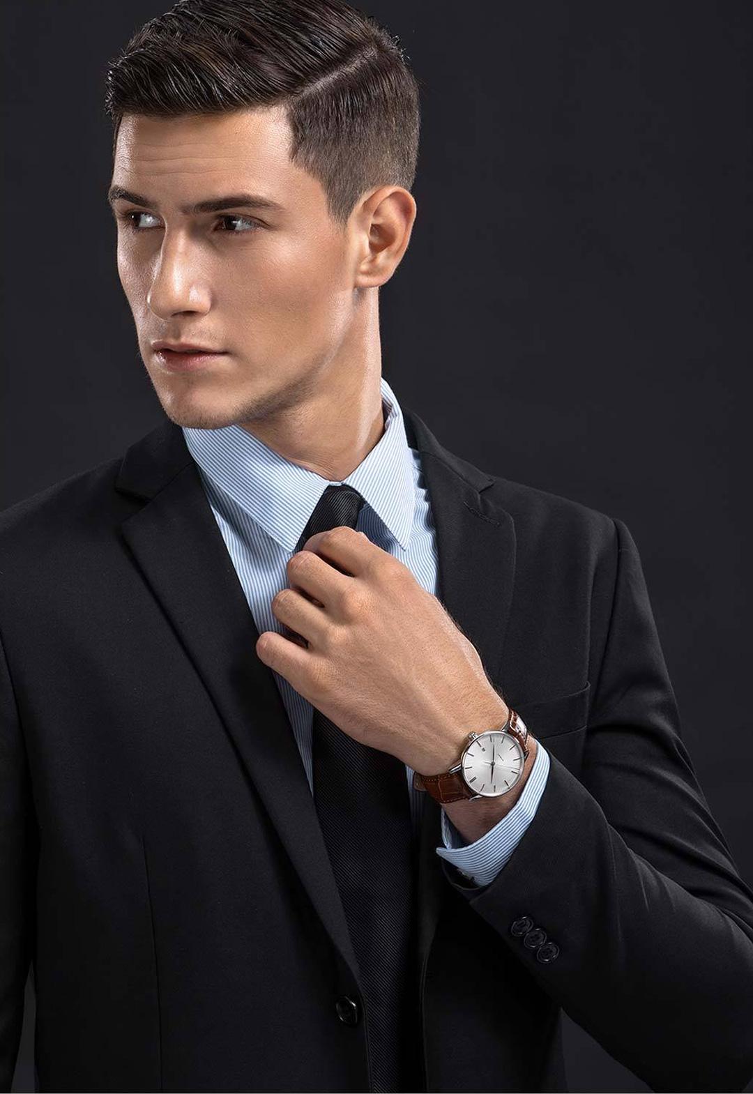 Xiaomi TwentySeventeen Light Mechanical Watch
