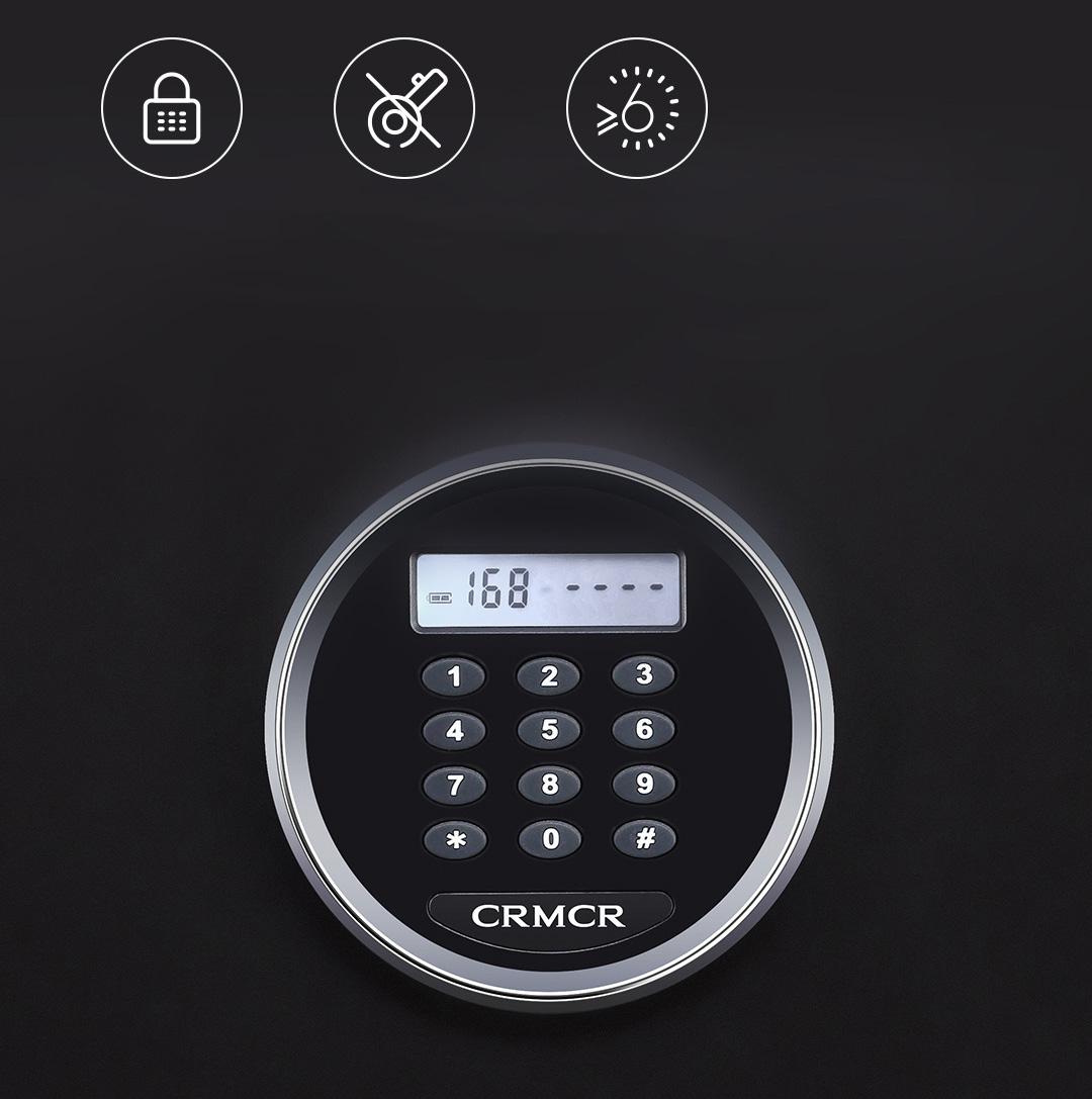 Xiaomi CRMCR Cayo Anno Smart Safe