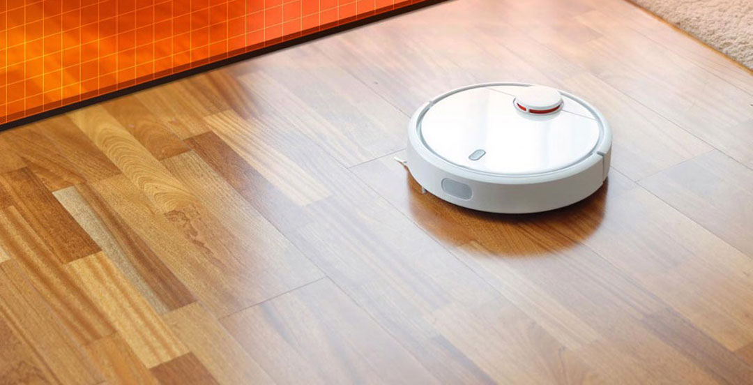 Xiaomi Mijia Roborock Robot Vacuum Cleaner Virtual Wall