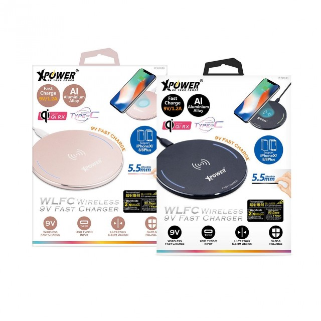 XPower WLFC 9V Wireless Charger