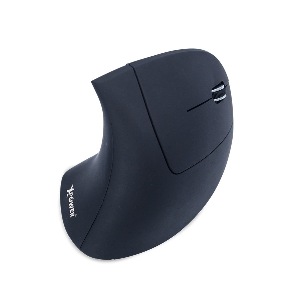 Xpower WM1 Ergonomic Wireless Vertical Mouse