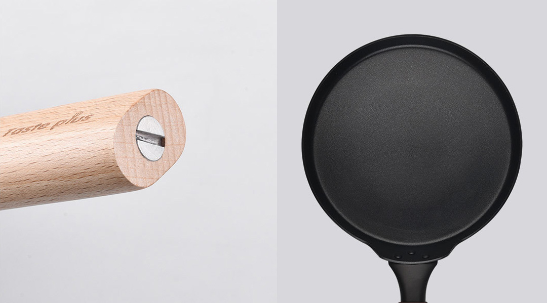 Xiaomi Taste Plus 28cm Non-Stick Crepe Pan