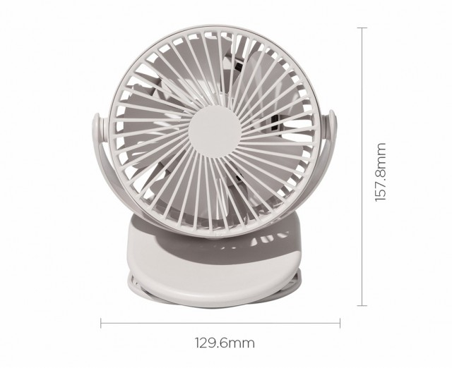 Xiaomi Solove Clip Fan